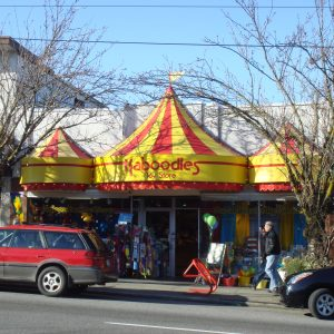Kaboodles 12th Avenue