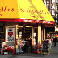 K4: Kaboodles Cambie Street