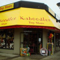 Kaboodles Cambie