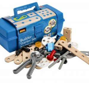 Brio Little Builder Set